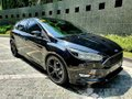 Black Ford Focus 2016 for sale in Makati-4