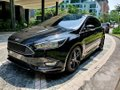 Black Ford Focus 2016 for sale in Makati-3