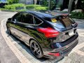 Black Ford Focus 2016 for sale in Makati-2