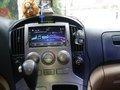 Hyundai Grand Starex 2008 Gold VGT-1