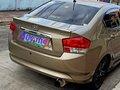 Honda City 2012 manual gas-1
