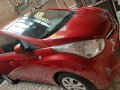 Red Hyundai Eon 2014 for sale in Quezon City-5