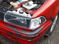 Red Toyota Corolla 1992 for sale in Manual-2