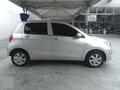 Selling Silver Suzuki Celerio 2017 Hatchback in Manila-0
