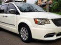 2012 Chrysler Town and Country Limited -0