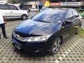 Black Honda City 2015 for sale in Cebu City-3