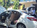 Selling White Toyota Vios 2016 in Natividad-1