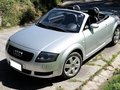 Audi Tt 2000 for sale in Paranaque -1