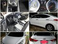 Selling White Hyundai Elantra 2014 in Quezon City-0