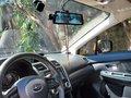 Orange Subaru XV 2.0 Premium Auto-3