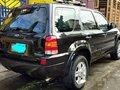 Sell Black 2006 Ford Escape in Manila-3