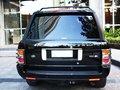 Sell Black 2003 Land Rover Range Rover Sport in Manila-2