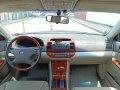 2005 Toyota Camry 3.0V A/T Gas-4
