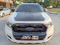 2018 Ford Ranger FX4 2.2L M/T Diesel-0