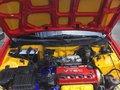 Selling Red Honda Civic 2000 in Pasay-6