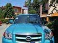 Sell Blue 2009 Mazda Bt-50 in Manila-9