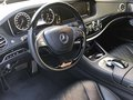 Used 2016 Mercedes Benz S550 4Matic full options-1