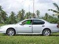 FOR SALE 2004 Nissan Cefiro V6 Very Negotiable-4