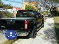 Black Nissan Navara 2012 for sale in Las Pinas-5