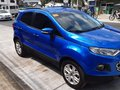 Ford Ecosport 2018 A/T-0