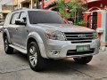 2012 Ford Everest 4x2 Diesel -4