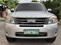 2012 Ford Everest 4x2 Diesel -5