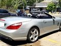 Mercedes-Benz Sl-Class 2016 for sale in Paranaque -1