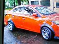Orange Toyota 4Runner 2018 for sale in Quezon-4