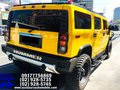 Hummer H2 2004 Top Condition-1