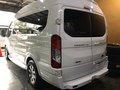 BRAND NEW Ford Transit Explorer 7-Seater Conversion Van 2016-2