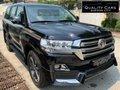 2020 Toyota Land Cruiser Platinum -0