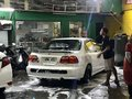 White Honda Civic 2000 for sale in Manila-1