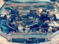 Green Mitsubishi Lancer 0 for sale in Cebu-2