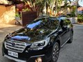 Black Subaru Outback 0 for sale in Taguig-4