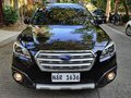 Black Subaru Outback 0 for sale in Taguig-5