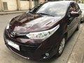 2019 Toyota Vios E M/T -2