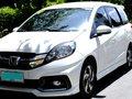 White Honda Mobilio 2015 SUV / MPV for sale in Manila-6