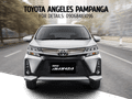 85K ALL IN PROMO WITH ADDITIONAL SURPRISES - BRAND NEW TOYOTA AVANZA 2020 1.3 E AT -0
