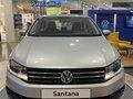 Volkswagen Santana 1.4 MPI MT-1