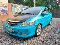 Honda City 1.3 2007 Acquired-0