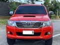 2015 Toyota Hilux 2.4 G DSL 4x2 AT-2