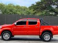 2015 Toyota Hilux 2.4 G DSL 4x2 AT-5