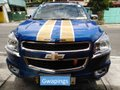 2015 Chevrolet Trailblazer LT Diesel Automatic 4x2-2