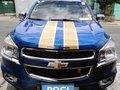 2015 Chevrolet Trailblazer LT Diesel Automatic 4x2-13