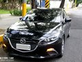 Mazda-3 2016 / 1.6AT-2