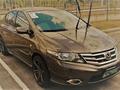 Honda City 2013 1.3E-10