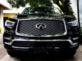 2020 Infiniti QX80 Luxe Edition 4x4 - BRAND NEW-2