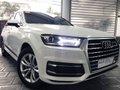 2019 Audi Q7 2.0T - Premium Quattro - 800km ONLY-2