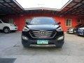Hyundai Santa Fe 2013 Diesel Automatic-2