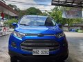 Ford Ecosport 2016-2